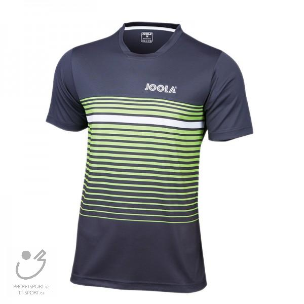 Joola T-shirt Stripes