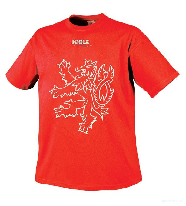 Joola T-shirt Czech