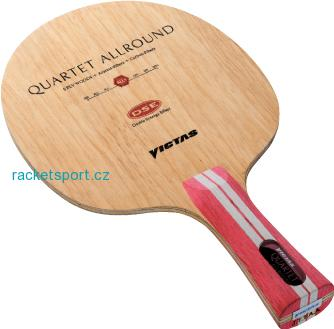 Victas Quartet Allround