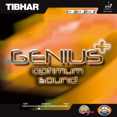Tibhar Genius + Optimum Sound