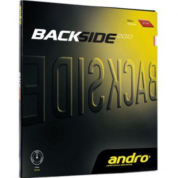 Andro Backside 2,0 D