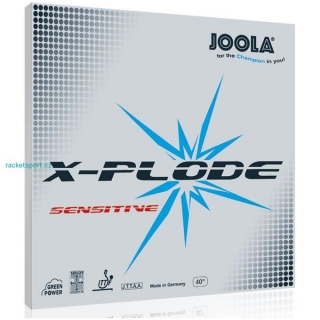 Joola X-Plode Sensitive