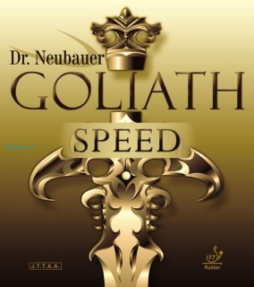 Dr.Neubauer Goliath Speed