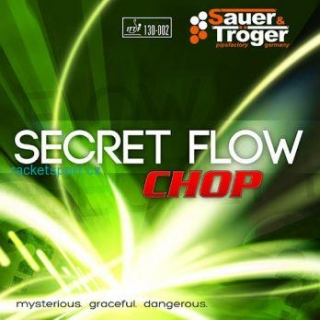 Sauer & Tröger Secret Flow chop