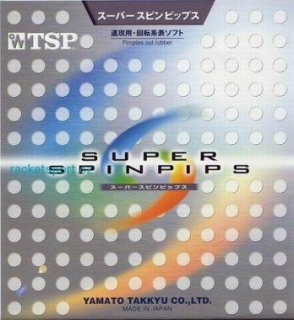 TSP Super Spinpips