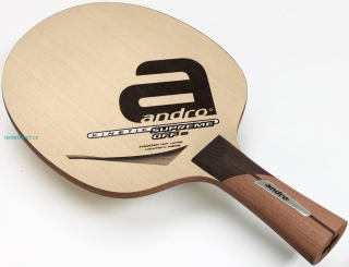 Andro Kinetic Supreme Zylon Hinoki Off-